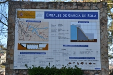 Embalse de García Sola